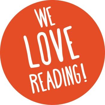we-love-reading