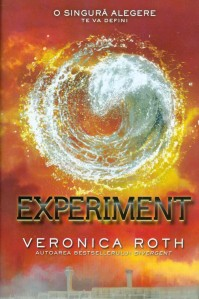 experiment divergent 3