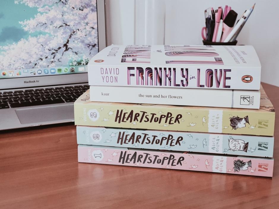 Cele mai bune 5 cărți pe care le-am citit până acum în 2020