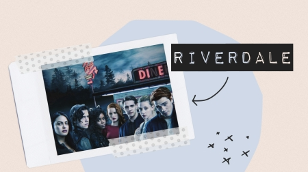 Serial Riverdale Netflix