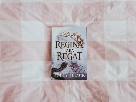Recenzie Regina fără regat de Holly Black (Făpturile văzduhului #3)