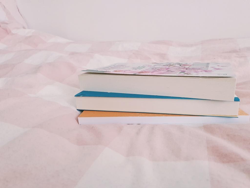 Ce am citit în luna iunie